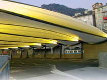 silicon coated fiberglass fabric (for air-supported structures) 5000 AERO Interglas Technologies