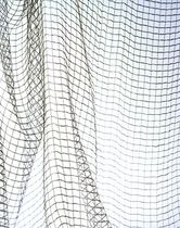 silk sheer curtain fabric CHARLOTTE Donghia