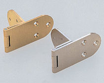 simple door hinge AHA-24 Sugatsune