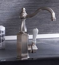 single handle mixer tap for kitchen MONARQUE - 4130 Herbeau