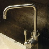 single handle mixer tap for kitchen Création BX3 MARGOT