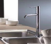 single handle mixer tap for kitchen ELIO Webert
