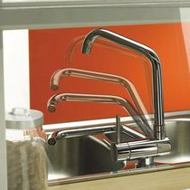 single handle mixer tap for kitchen WINDOW Webert