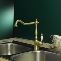 single handle mixer tap for kitchen VALENTINO Webert