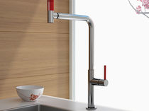 single handle mixer tap for kitchen 360° EVOLUTION Webert