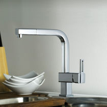 single handle mixer tap for kitchen DADO Webert