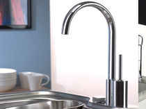 single handle mixer tap for kitchen OMEGA Webert