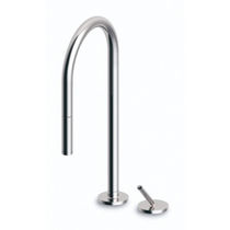 single handle mixer tap for kitchen ISY - ZP1266 ZUCCHETTI RUBINETTERIA