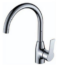 single handle mixer tap for kitchen RODANO Marti 1921