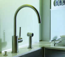 single handle mixer tap for kitchen RAMPINA LS A2F