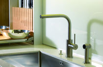 single handle mixer tap for kitchen TARTANA LS A2F