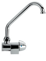 single handle mixer tap for kitchen RB1486 CAN di Bellini Mauro