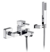 single handle mixer tap for shower 3801 NICOLAZZI