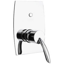 single handle mixer tap for shower HI-WATER : PARAGON : FIIN00700  GUGLIELMI