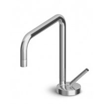 single handle mixer tap for kitchen ISY - ZP1265  ZUCCHETTI RUBINETTERIA