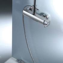 single handle mixer tap for shower AZETA Webert
