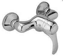 single handle mixer tap for shower CH205CR00TZ Zipponi