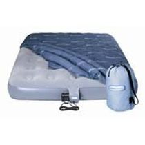 single inflatable mattress CLASSIC AEROBED