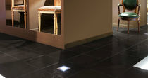 slate tile BLACK ORIZZONTE  New Age Stone