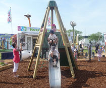 slide for playground TIPI Record RSS