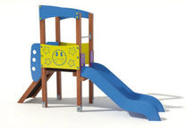 slide for playground MERCURY   SL-101 VIMALTO