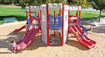 slide for playground KBT 1111 little tikes