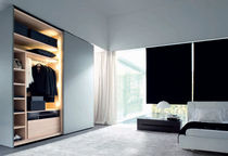 sliding door for walk-in wardrobe  oKultus