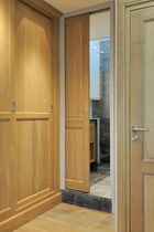 sliding door BRUTE NATURELLE COSI