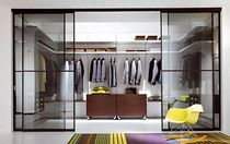 sliding door for walk-in wardrobe   Mercantini Mobili