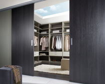 sliding door for walk-in wardrobe MATCH noteborn