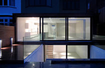 sliding patio door 34 CREDITON HILL Glass Tech Facades