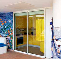 sliding patio door 1510 KADRAN ALCOA ARCHITECTURAL PRODUCTS