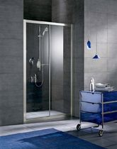 sliding shower screen GIOVE P Vegas