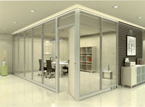 small office partition  Archi Caza