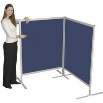small office partition PORTABLE DISPLAY MooreCo