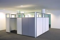 small office partition TS1  A.Scheicher