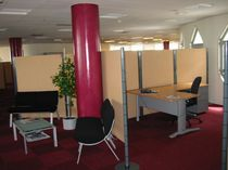 small office partition  CLIPS S.A.S