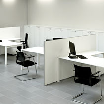 small office partition Trineo GRUPO PERMASA
