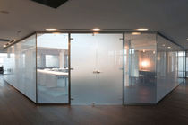 smart laminated glass panel (translucent / transparent)  ACTIVITY