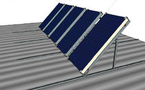 solar collector mounting system EAG01 OCV,S.L.
