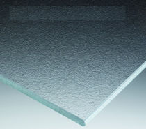 solar glass panel (for photovoltaic modules) GMB SOLARGLAS SILK Interfloat