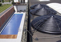 solar heating for swimming pools  BLOZOEN Europe