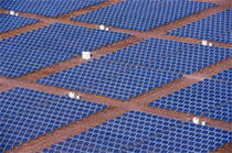 solar power plant SOLAR FARMS Sunvie