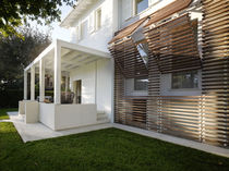solar shading by C+L Studio and Massimo Bertellotti ESSEMME