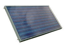 solar thermal collector ULTRASOL 2.32 Saint Roch