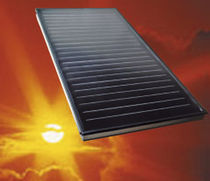 solar thermal collector ALDO+ Helvetic Energy GmbH