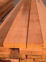 solid wood beam  Tyee Timber