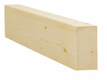 solid wood beam (PEFC certified) KVH ® Timbory
