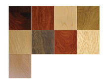 solid wood flooring  Deesawat Industries