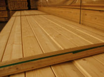 solid wood flooring  Delhez SA